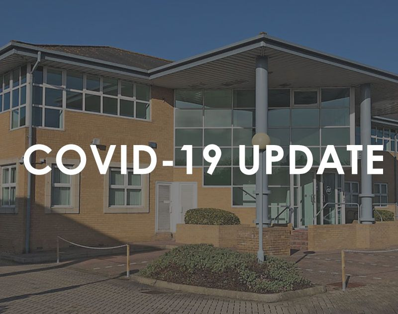 COVID-19 from a commercial property perspective - HLP