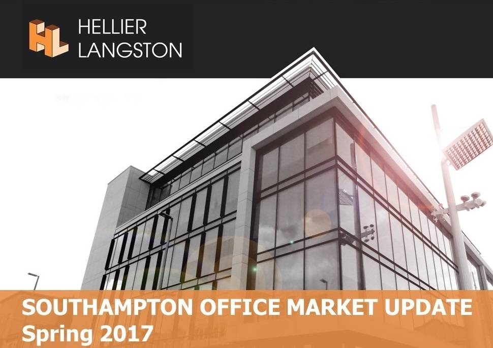 Southampton Office Market Update