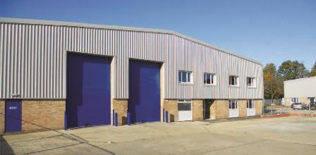 3 Boyatt Wood Industrial Estate, Eastleigh