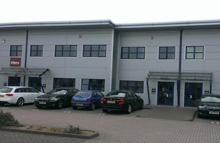 A5 & A6 Endeavour Business Park, Havant